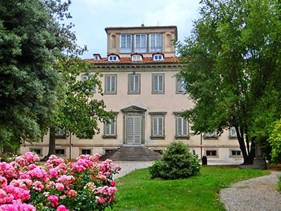 Villa Bottini